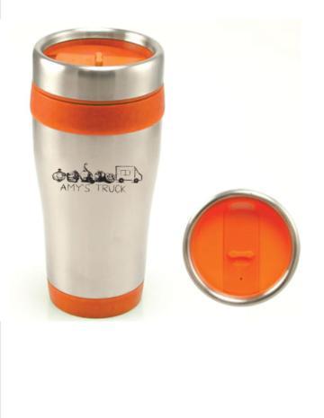 Amy's Mug